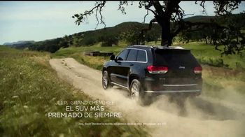 Jeep Maneja y Descubre TV Spot, '2017 Cherokee Sport' canción de Imagine Dragons [Spanish] [T2] - Thumbnail 7