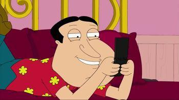 Family Guy: Another Freakin' Mobile Game TV Spot, 'Little Peter' - Thumbnail 1
