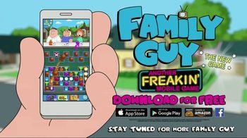 Family Guy: Another Freakin' Mobile Game TV Spot, 'Little Peter' - Thumbnail 9