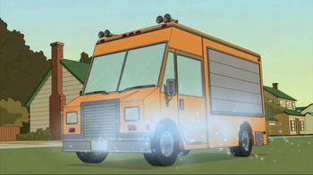 Family Guy: Another Freakin' Mobile Game TV Spot, 'Little Peter' - Thumbnail 3