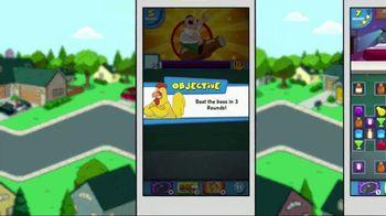 Family Guy: Another Freakin' Mobile Game TV Spot, 'Little Peter' - Thumbnail 6