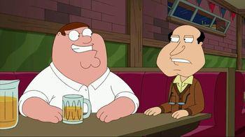 Family Guy: Another Freakin' Mobile Game TV Spot, 'Little Peter' - Thumbnail 8