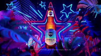 Samuel Adams Summer Ale TV Spot, 'Enjoy the Colors of Summer' - Thumbnail 9