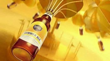 Samuel Adams Summer Ale TV Spot, 'Enjoy the Colors of Summer' - Thumbnail 3