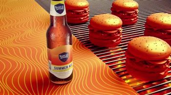 Samuel Adams Summer Ale TV Spot, 'Enjoy the Colors of Summer' - Thumbnail 5