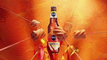 Samuel Adams Summer Ale TV Spot, 'Enjoy the Colors of Summer' - Thumbnail 6