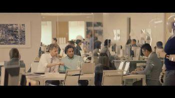 Hewlett Packard Enterprise Hybrid IT TV Spot, 'Helping Michael Say Yes' - Thumbnail 1