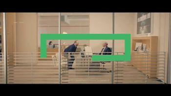 Hewlett Packard Enterprise Hybrid IT TV Spot, 'Helping Michael Say Yes' - Thumbnail 9