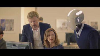 Hewlett Packard Enterprise Hybrid IT TV Spot, 'Helping Michael Say Yes' - Thumbnail 3