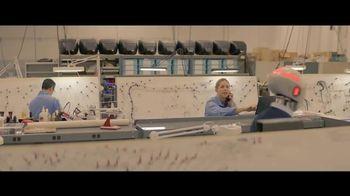 Hewlett Packard Enterprise Hybrid IT TV Spot, 'Helping Michael Say Yes' - Thumbnail 4