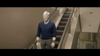 Hewlett Packard Enterprise Hybrid IT TV Spot, 'Helping Michael Say Yes' - Thumbnail 6