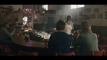 Carl's Jr. Baby Back Rib Burger TV Spot, 'Rib Joint' Feat. Charles Esten - Thumbnail 1
