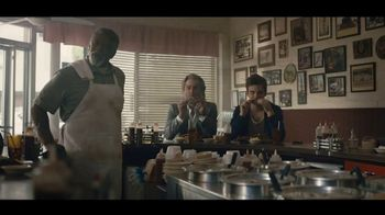 Carl's Jr. Baby Back Rib Burger TV Spot, 'Rib Joint' Feat. Charles Esten - Thumbnail 3
