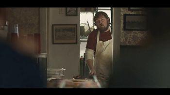 Carl's Jr. Baby Back Rib Burger TV Spot, 'Rib Joint' Feat. Charles Esten - Thumbnail 4