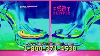 Foot Bumper TV Spot, 'Instant Pressure Relief' Featuring Taylor Baldwin - Thumbnail 4