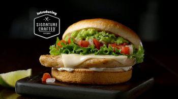 McDonald's Pico Guacamole TV Spot, 'Introducing' - Thumbnail 4