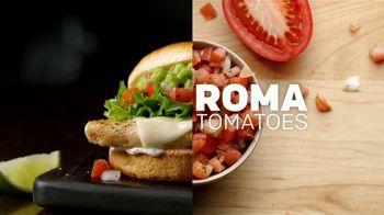 McDonald's Pico Guacamole TV Spot, 'Introducing' - Thumbnail 7