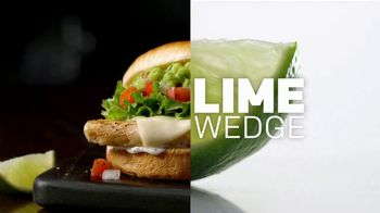 McDonald's Pico Guacamole TV Spot, 'Introducing' - Thumbnail 9