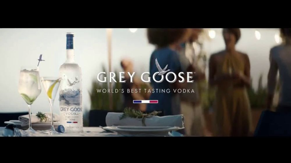 Grey Goose TV Commercial, 'The Final Ingredient' - Video