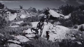 Coors Light TV Spot, 'Mountain Biking'