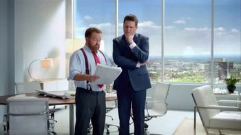Jack in the Box Guacamole and Bacon Chicken Sandwich TV Spot, 'Top Floor' - Thumbnail 1