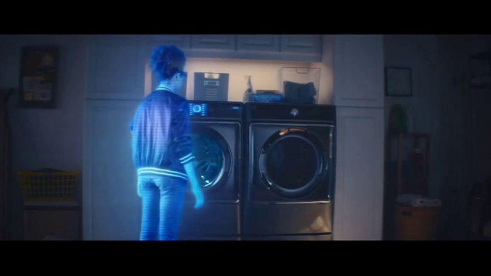 kenmore smart washer and dryer tv commercial u0027the ispottv