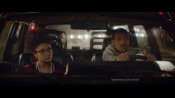 Kenmore Smart Washer and Dryer TV Spot, 'The Favorite' - Thumbnail 1