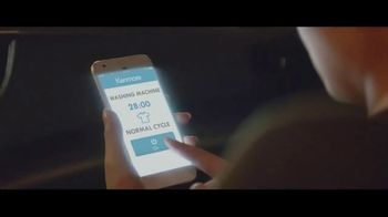 Kenmore Smart Washer and Dryer TV Spot, 'The Favorite' - Thumbnail 2