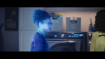 Kenmore Smart Washer and Dryer TV Spot, 'The Favorite' - Thumbnail 5
