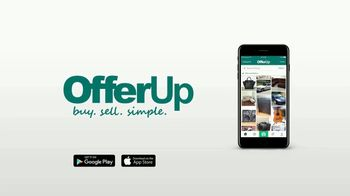 OfferUp TV Spot, 'Like a Game' - Thumbnail 8