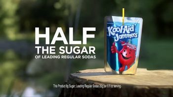 Kool-Aid TV Spot, 'Outdoorsy' - Thumbnail 6