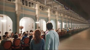 Popeyes $5 Flavor Favorites TV Spot, 'Endless Table' - 1842 commercial airings