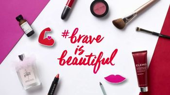 QVC TV Spot, 'Beauty With Benefits: Brave Face'