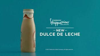 Starbucks Dulce de Leche Frappuccino TV Spot, 'Show Your Flavor' - Thumbnail 8