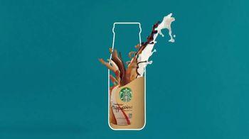 Starbucks Dulce de Leche Frappuccino TV Spot, 'Show Your Flavor' - Thumbnail 7