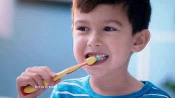 Oral-B Disney Pixar Products TV Spot, 'Building Healthy Habits'