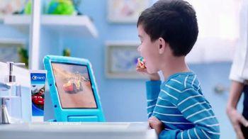 Oral-B Disney Pixar Products TV Spot, 'Building Healthy Habits' - Thumbnail 2