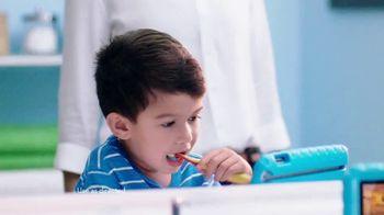 Oral-B Disney Pixar Products TV Spot, 'Building Healthy Habits' - Thumbnail 3