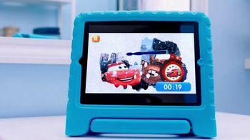 Oral-B Disney Pixar Products TV Spot, 'Building Healthy Habits' - Thumbnail 5