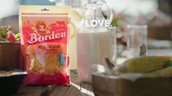 Borden Cheese TV Spot, 'Long Summer Days' - Thumbnail 9