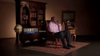 Gold Bond Ultimate Body Powder TV Spot, 'Extra Mile' Feat. Shaquille O'Neal - Thumbnail 1
