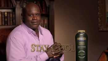 Gold Bond Ultimate Body Powder TV Spot, 'Extra Mile' Feat. Shaquille O'Neal - Thumbnail 10