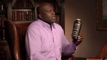Gold Bond Ultimate Body Powder TV Spot, 'Extra Mile' Feat. Shaquille O'Neal - Thumbnail 3