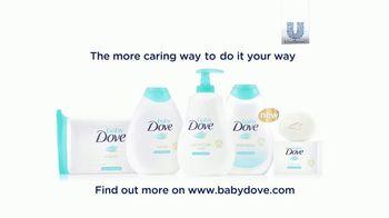 Baby Dove TV Spot, 'Baby Soap Test' - Thumbnail 8