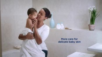 Baby Dove TV Spot, 'Baby Soap Test' - Thumbnail 7