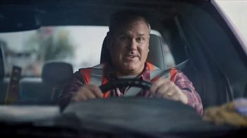 Les Schwab Tire Centers TV Spot, 'Thanks: Pre-Road Trip Safety Check' - 165 commercial airings