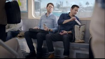 Planters P3 Portable Protein Pack TV Spot, 'More Interesting Protein' - Thumbnail 1