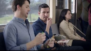 Planters P3 Portable Protein Pack TV Spot, 'More Interesting Protein'