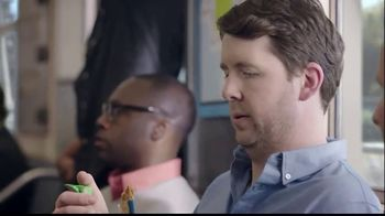 Planters P3 Portable Protein Pack TV Spot, 'More Interesting Protein' - Thumbnail 4