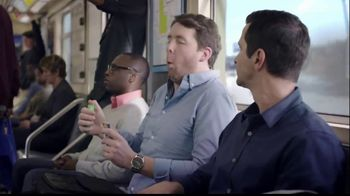 Planters P3 Portable Protein Pack TV Spot, 'More Interesting Protein' - Thumbnail 6